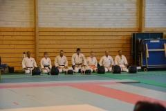 Championnat d'Europe Nippon Kempo - juin 2014
