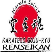 Goju-Ryu renseikan